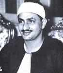 Mohamed Seddik El Menchaoui