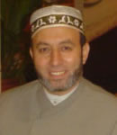 Muhammad Jebril