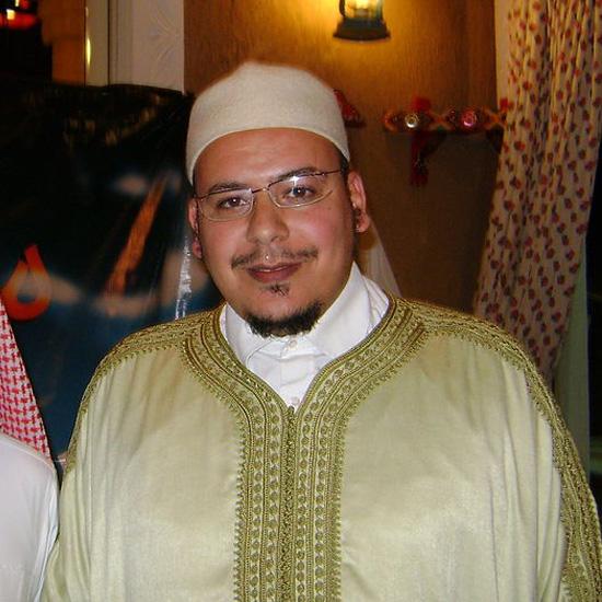 omar kazabri coran